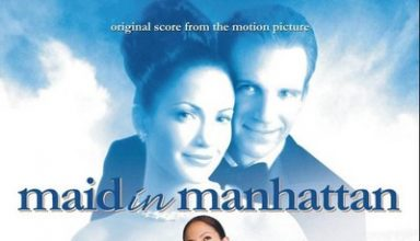 دانلود موسیقی متن فیلم Maid in Manhattan
