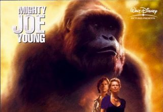 دانلود موسیقی متن فیلم Mighty Joe Young