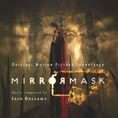 دانلود موسیقی متن فیلم MirrorMask