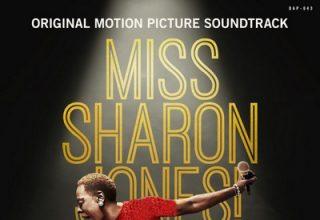 دانلود موسیقی متن فیلم Miss Sharon Jones!
