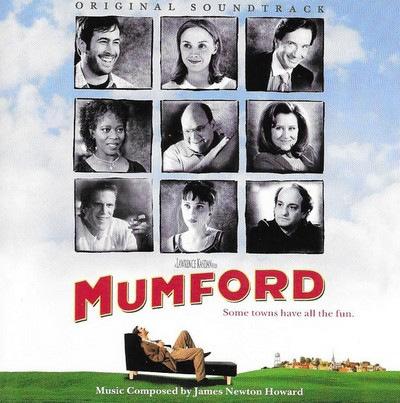 دانلود موسیقی متن فیلم Mumford