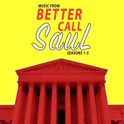 دانلود موسیقی متن سریال Music From Better Call Saul Seasons 1-5