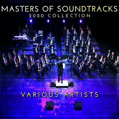 دانلود موسیقی متن فیلم Masters of Soundtracks