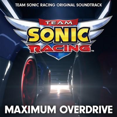 دانلود موسیقی متن بازی Maximum Overdrive: Team Sonic Racing
