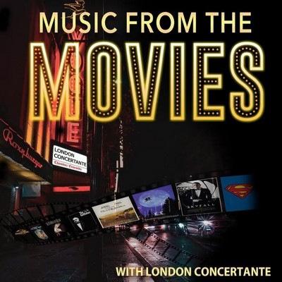 دانلود موسیقی متن فیلم Music from the Movies