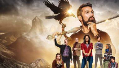 نقد فصل اول سریال Mythic Quest: Raven's Banquet
