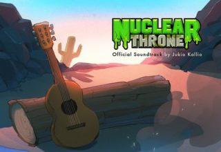 دانلود موسیقی متن فیلم Nuclear Throne