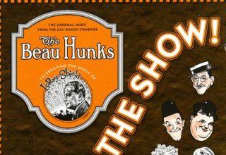 دانلود موسیقی متن فیلم On To The Show! - The Original Music From The Hal Roach Comedies