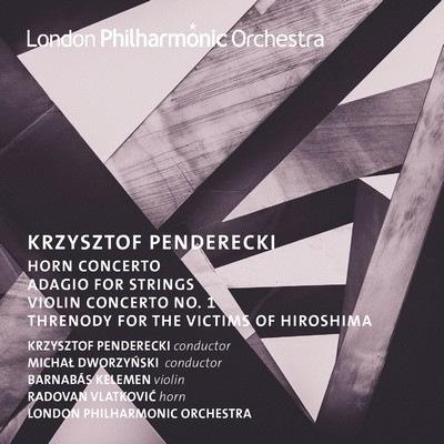 دانلود موسیقی متن فیلم Penderecki: Horn and Violin Concertos