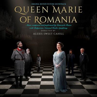 دانلود موسیقی متن فیلم Queen Marie of Romania