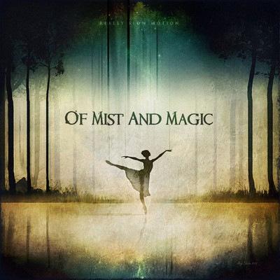 دانلود آلبوم موسیقی تریلر Of Mist and Magic