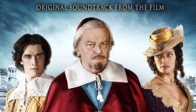 دانلود موسیقی متن فیلم Richelieu, la Pourpre et le Sang