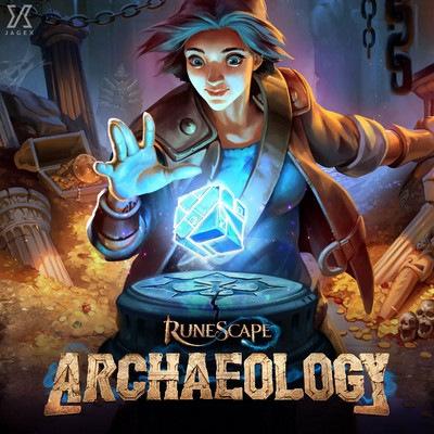 دانلود موسیقی متن بازی RuneScape: Archaeology / Land Out of Time / Song of the Elves