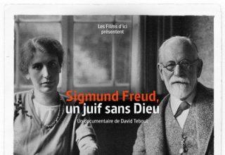دانلود موسیقی متن فیلم Sigmund Freud, un juif sans Dieu