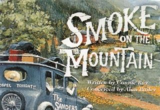 دانلود موسیقی متن فیلم Smoke On The Mountain: Songs from the New York Hit Musical