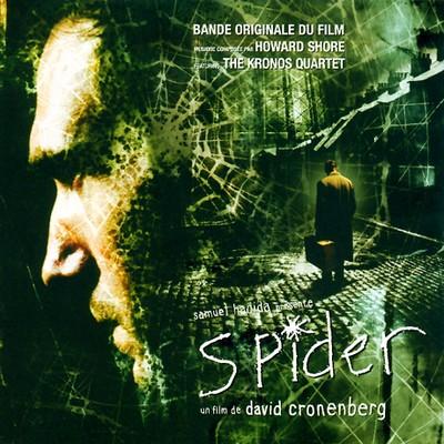 دانلود موسیقی متن فیلم Spider