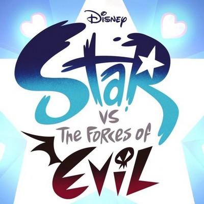 دانلود موسیقی متن غیر رسمی سریال Star vs. the Forces of Evil