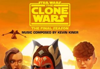 دانلود موسیقی متن سریال Star Wars: The Clone Wars – The Final Seasos - Episodes 5-8