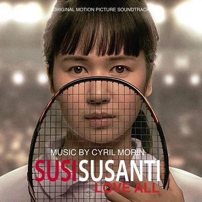 دانلود موسیقی متن فیلم Susi Susanti: Love All