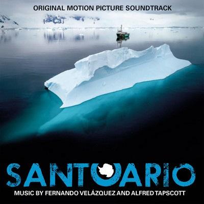دانلود موسیقی متن فیلم Santuario