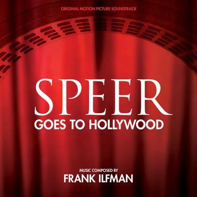 دانلود موسیقی متن فیلم Speer Goes to Hollywood