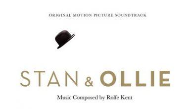دانلود موسیقی متن فیلم Stan & Ollie