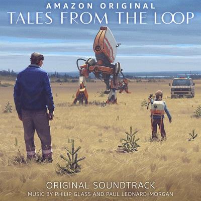 دانلود موسیقی متن سریال Tales from the Loop