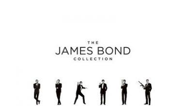دانلود موسیقی متن فیلم The Best of Bond...James Bond