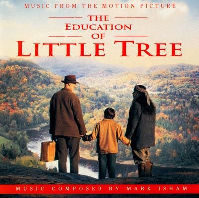 دانلود موسیقی متن فیلم The Education of Little Tree