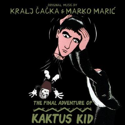 دانلود موسیقی متن فیلم The Final Adventure Of Kaktus Kid