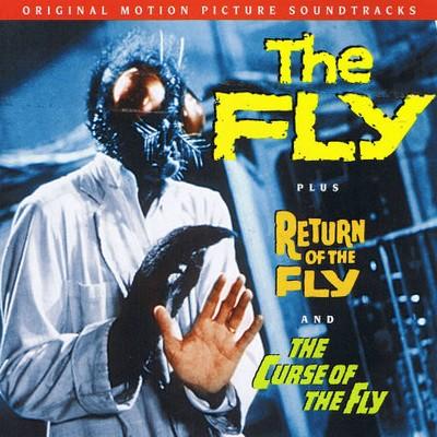 دانلود موسیقی متن فیلم The Fly Trilogy