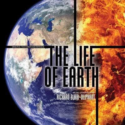 دانلود موسیقی متن سریال The Life of Earth