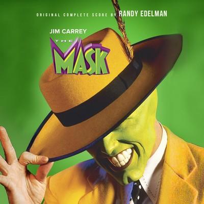 دانلود موسیقی متن فیلم The Mask