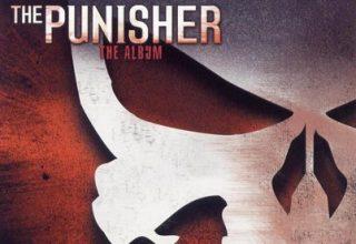 دانلود موسیقی متن فیلم The Punisher: The Album