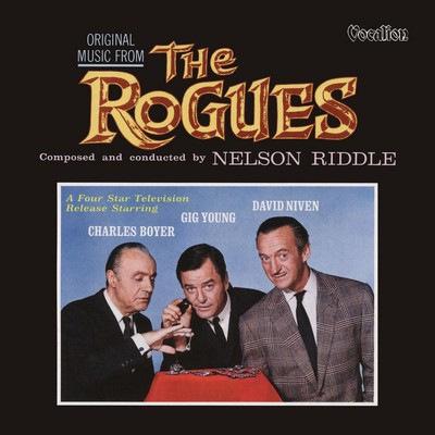 دانلود موسیقی متن سریال The Rogues