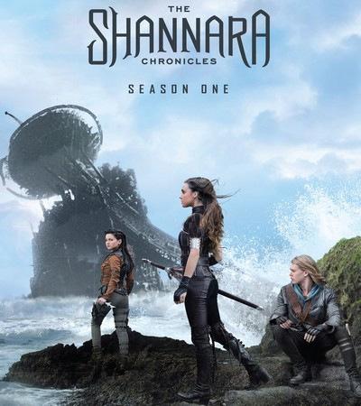 دانلود موسیقی متن سریال The Shannara Chronicles