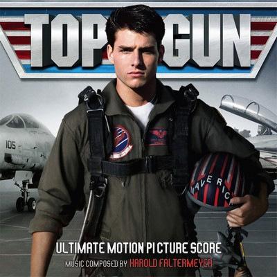 دانلود موسیقی متن فیلم Top Gun