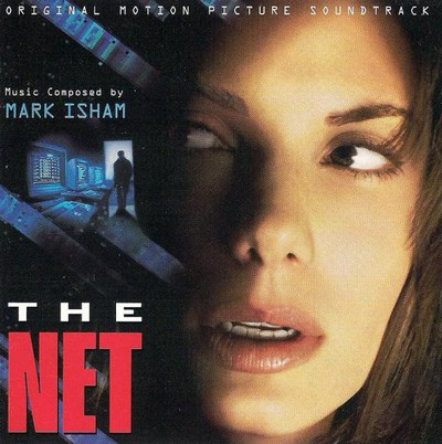 دانلود موسیقی متن فیلم The Net