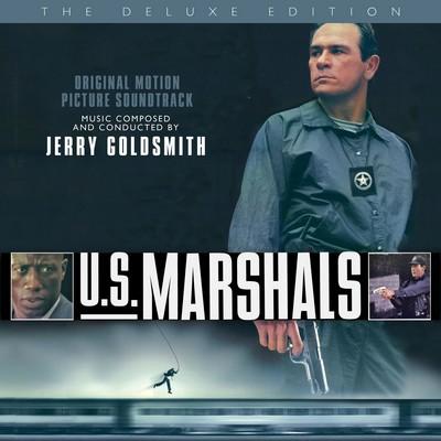 دانلود موسیقی متن فیلم U.S. Marshals