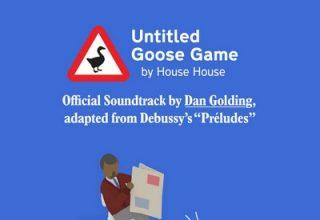دانلود موسیقی متن بازی Untitled Goose Game