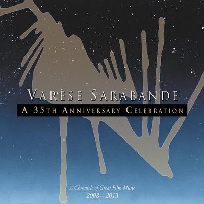 دانلود موسیقی متن فیلم Varèse Sarabande: A 35th Anniversary Celebration