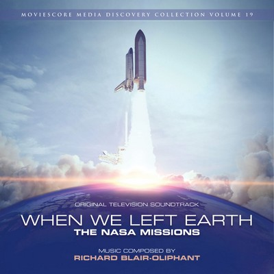 دانلود موسیقی متن سریال When We Left Earth: The NASA Missions