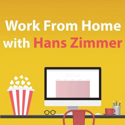دانلود موسیقی متن فیلم Work From Home With Hans Zimmer