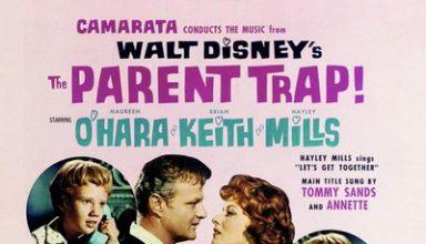 دانلود موسیقی متن فیلم Walt Disney's The Parent Trap!