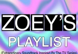 دانلود موسیقی متن سریال Zoey's Extraordinary Playlist