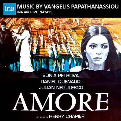 دانلود موسیقی متن فیلم Amore