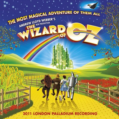 دانلود موسیقی متن فیلم Andrew Lloyd Webber's New Production Of The Wizard Of Oz