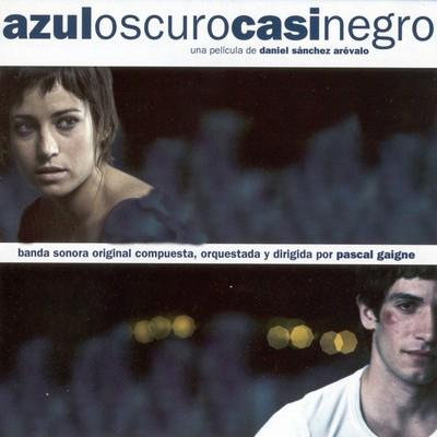 دانلود موسیقی متن فیلم Azul Oscuro Casi Negro