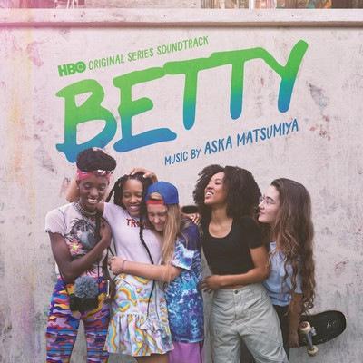دانلود موسیقی متن سریال Betty