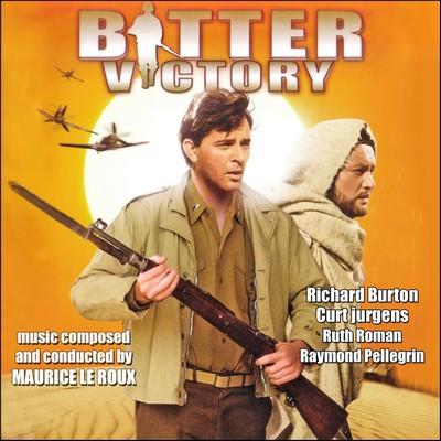 دانلود موسیقی متن فیلم Bitter Victory